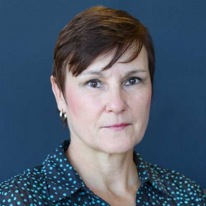 Annett Wessels FlowCentric Technologies Human Resources Manager