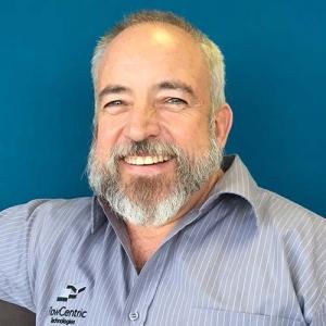 Denis Bensch FlowCentric Technologies Chief Information Officer