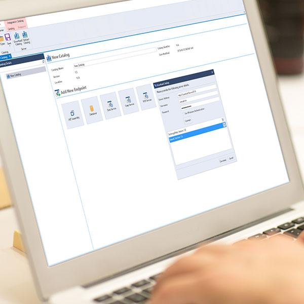 FlowCentric Technologies Integration Framework
