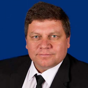 Jacques Wessels FlowCentric Technologies Chief Executive Officer