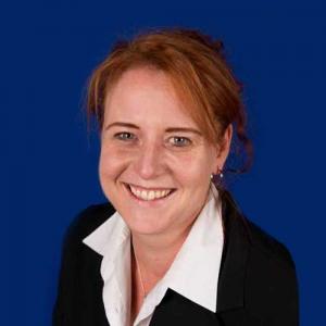 Odette Pieters FlowCentric Technologies Director
