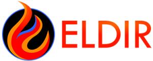 Eldir Logo
