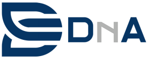DnA Business Consulting Logo